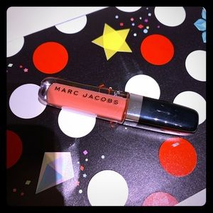 Marc Jacobs Hi-Shine Lipgloss in 328 Some Girls